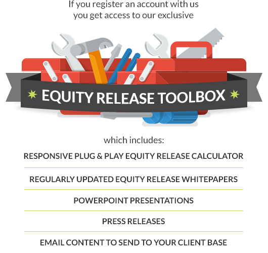 Equity Release Toolbox